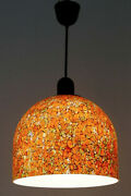Gorgeous Mid Century Modern Pendant Lamp By Peill And Putzler, 1970s, Germany