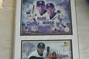 Jeter / A-rod United States Postal Service Alc 231 Official Licensed Retail Prod