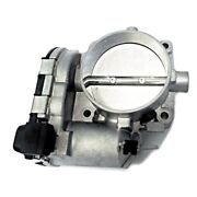 Throttle Body For Mercedes Puch Sprinter Viano Vito Mixto G-modell 1131410125