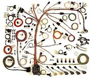 1978-80 Chevrolet Camaro American Autowire Classic Update Wiring Harness 510581