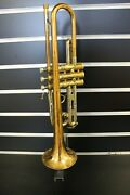 Olds Recording Trumpet      Free Shipping