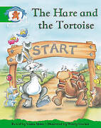 Storyworlds Stage 3 The Hare And The Tortoise Once Upon A Time World Pack Of