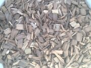 Bbq Smoking Wood Low And Slow Cooking Fish Meat Chicken Oak Wood Chips 3kg