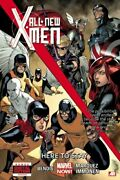 All-new X-men Vol. 2 Here To Stay Hc New Marvel