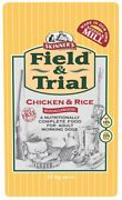 Skinners Field And Trial Chicken And Rice Complete 15 Kg Free Next Day Delivery