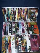 The New Avengers 26 -63 2005 Nm Marvel With Bag And Board