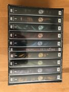 The X Files The Complete Collectorand039s Edition Region 2 Pal