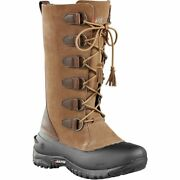 Baffin Coco Insulated Waterproof Winter Snow Boots Taupe Womens Size 7