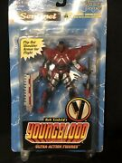 Mcfarlane Toys Spawn Youngblood Sentinel 6 Action Figure New In Box