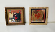 Vintage Bar Mirrors Dr Pepper And Hires Root Beer Mini 6