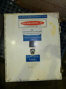 Used Wright Machinery / Ppm Technologies Electrical Cabinet