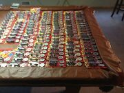 Johnny Lightning Playing Mantis Lot Of 118 No Longer In Production
