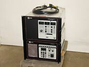 Varian Vzc-6965f7 700w C-band And Twta Power Supply Matched Set W/ 01008290-00