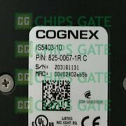 1pcs Used Cognex In-sight 5403 Is5403-10 With Data Communication Cable