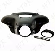 Abs Outer Fairing Body For Harley Touring Street Electra Glide Road King '14-'20