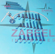 Mis Retractor System Tubular Retractors With Blue Set Surgery Instruments By Zi