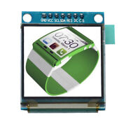 1.5'' Inch Oled 128x128 Display 65536 Color Lcd Module Ssd1351 For Arduino