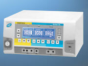 New Electro Surgical Generator 400w Micro Controller Based Model Electro Cautery