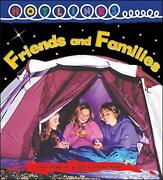 Friends And Families - Hotlinks Level 17 Book Banded Guided Reading B16 By Ne