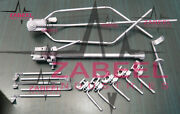Omni-tract Surgical Retractor Set With Wishbone Frame Surgical Instruments Zi