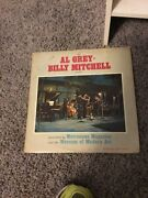 Al Grey-billy Mitchell Sextet 60s Jazz Lp Presented By Metronome Magazine And Th