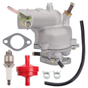 390323 Carburetor Fuel Line Kit For Briggs And Stratton 394228 7hp 8hp 9hp