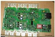 1pcs Used Siemens Inverter Drive Board A5e00296878 With Module Tested