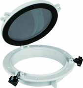 10andrdquo Boat Yacht Round Porthole Opening Window Port Hole Portlight Hatch