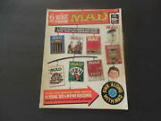 The 6th Annual Edition The Worst From Mad 1963 Silver Age Silliness Ec Id33830