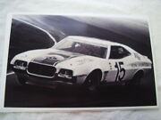 1974 Ford Torino Nascar 11 X 17 Photo Picture
