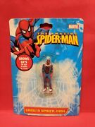 5ox Lot Of Amazing Spiderman Grow In Water 6x Size Mini Figure Toy Brand New