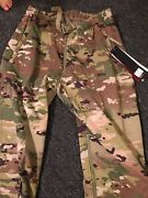 Us Army Massif Elements Iwol With Battle X Trouser Multicam Ocp Flame Res Med R