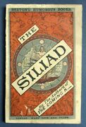 Political Satire / Siliad Or The Siege Of The Seats Beeton's Humorous Books 1st