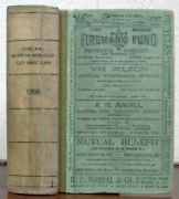 F M Husted / Husted's Oakland Alameda And Berkeley Directory Giving Name 1st Ed