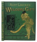 Childrenand039s Literature / Aunt Louisaand039s Welcome Gift Comprising And039john Bulland039s Farm
