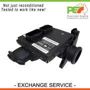 Reman. Oem Air Mass And Engine Control Module For Mercedes Benz A Class -exch.