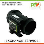 Re-conditioned Lucas Air Flow Meter Afm-exch.