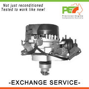 Re-manufactured Oem Distributor For Toyota Corolla Ae92 A/t- Exchchange