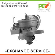 Re-conditioned Oem Distributor For Toyota Corolla.-exch.