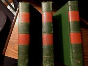 Three Vintage Books Published By The Christian Herald, Louis Klopsch Proprietor