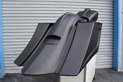 Harley Bagger Streched Bags And Fender Street Glide Road King Ultra Classic
