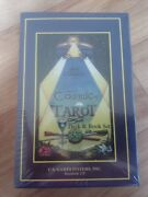 1 X Cosmic Deck And Book Set - Brand New Manufacture Sealed Last One