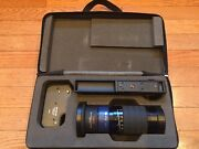 Olympus Camedia Tele Extension Lens Pro Tcon-300 In Case