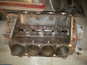 1969 69 Plymouth Roadrunner Engine Motor Block 383 Hp Charger Date Coded B-body