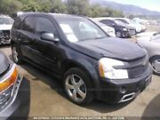 Automatic Transmission 6 Speed Awd Opt Mh4 Fits 08 Equinox 728636