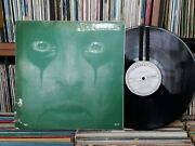 Alice Cooper - From The Inside Korea Lp. Green Cover.