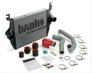 Banks Power Techni-cooler Intercooler System For 05-07 Ford 6.0l F250 F350 F450
