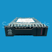 Hp 844894-001 4tb 7.2k Sas 3.5 Hdd Smart Carrier Tray 839081-001
