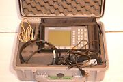 Anritsu S251b Site Master - Cable And Antenna Analyzer W/ Power Monitor