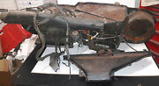 Original 1971 Ford Torino Heater A/c Suitcase With Extras